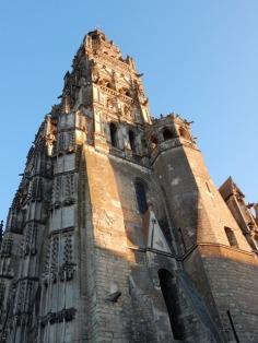 Tours, cathédrale