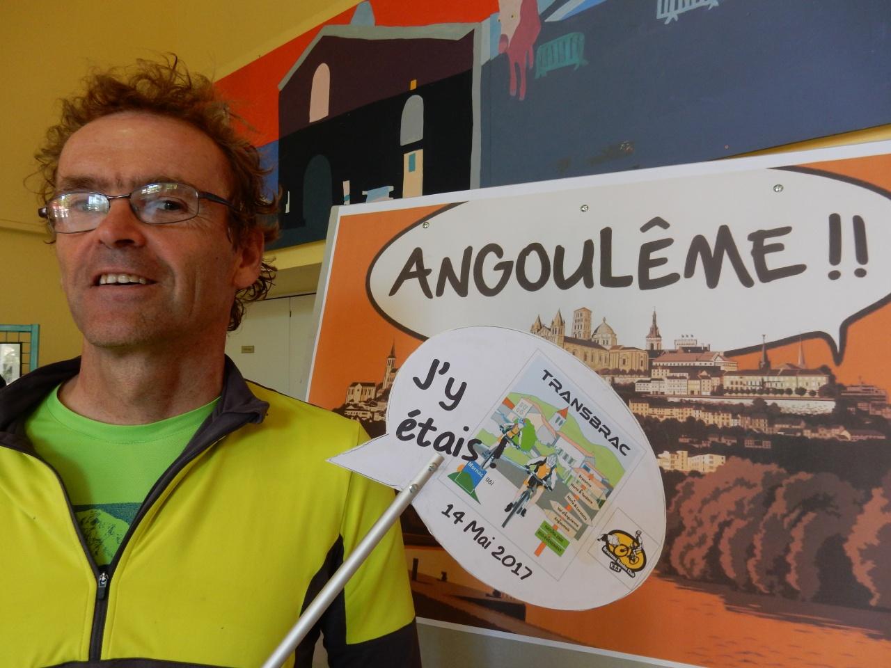 Vidéos de la Tranbrac «2017 en Charente.Raid VTT100km