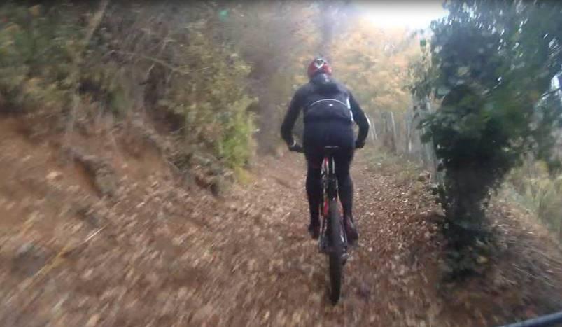 Vidéo de la rando VTT 2017 de la Catherin'Bike (41)