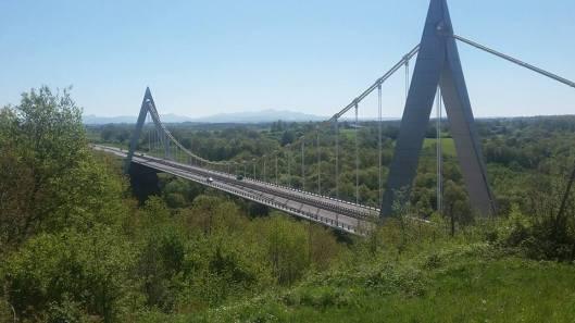 pont A89