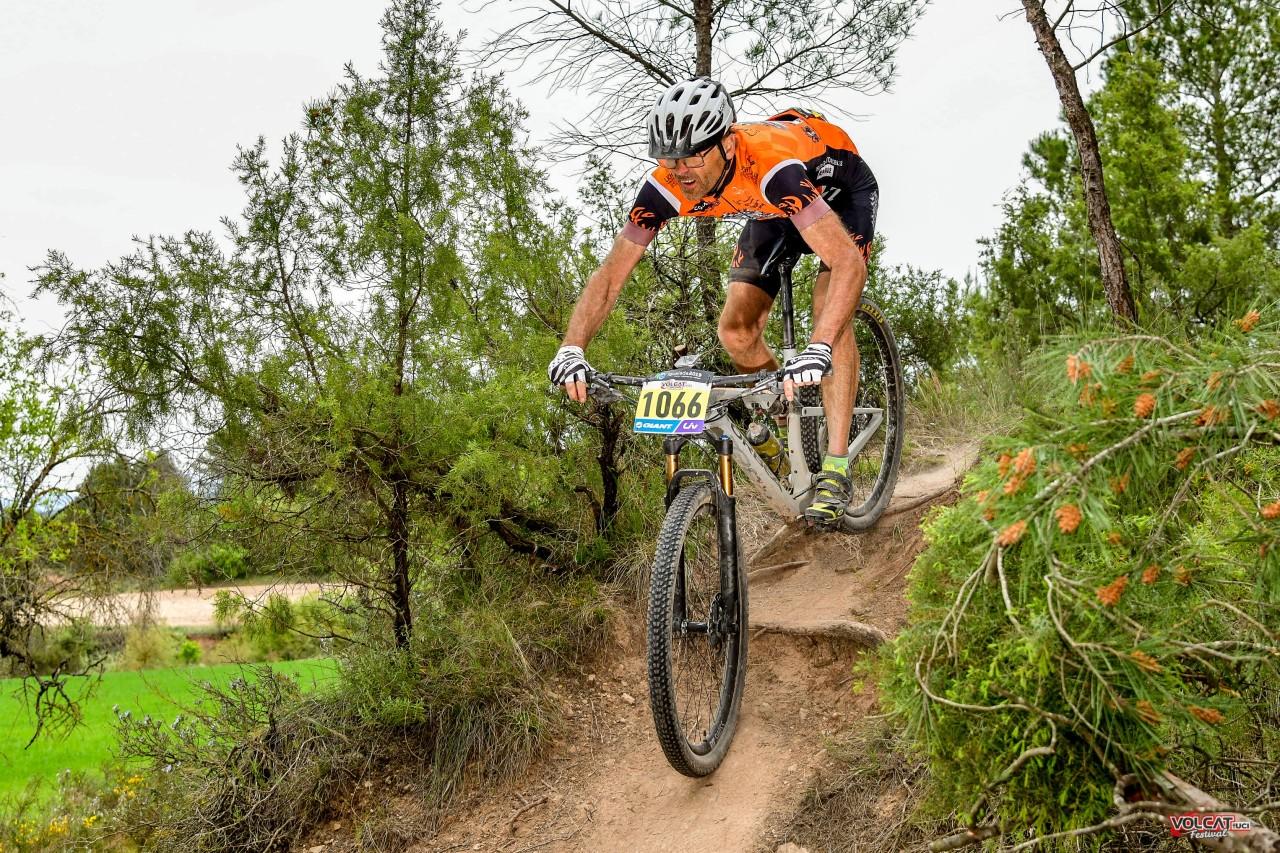 Compte rendu course Volcat UCI festival d'Igualada (ESP), c'était du 18 au 21 avril2019